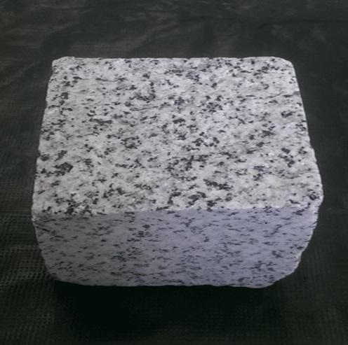 سنگ گرانیت سفید نطنز اصفهان جدولی