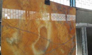سنگ مرمر پرتقالی