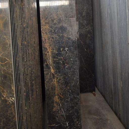 سنگ پله گلدن مارشال طلایی