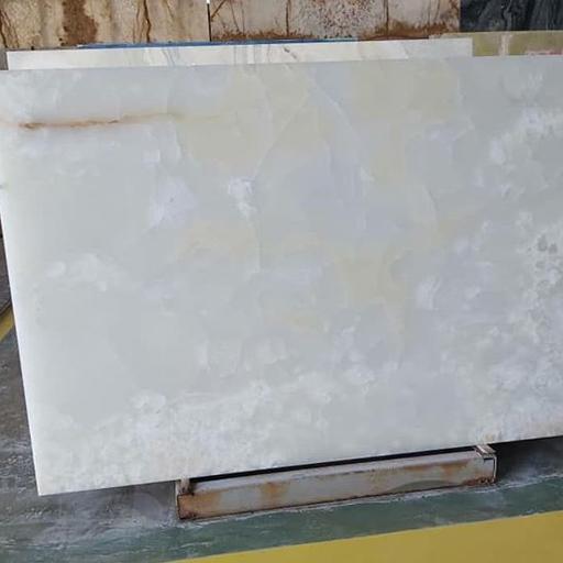 سنگ مرمر سفید